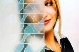 Decorative Window Films For Interior Design