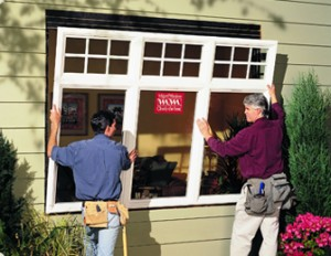 window film installation service