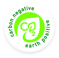 Carbon Negative Logo