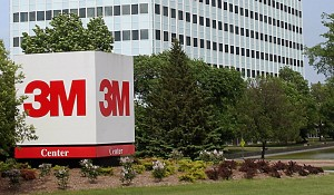 3M most ethical